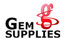 Gemsupplies Logo