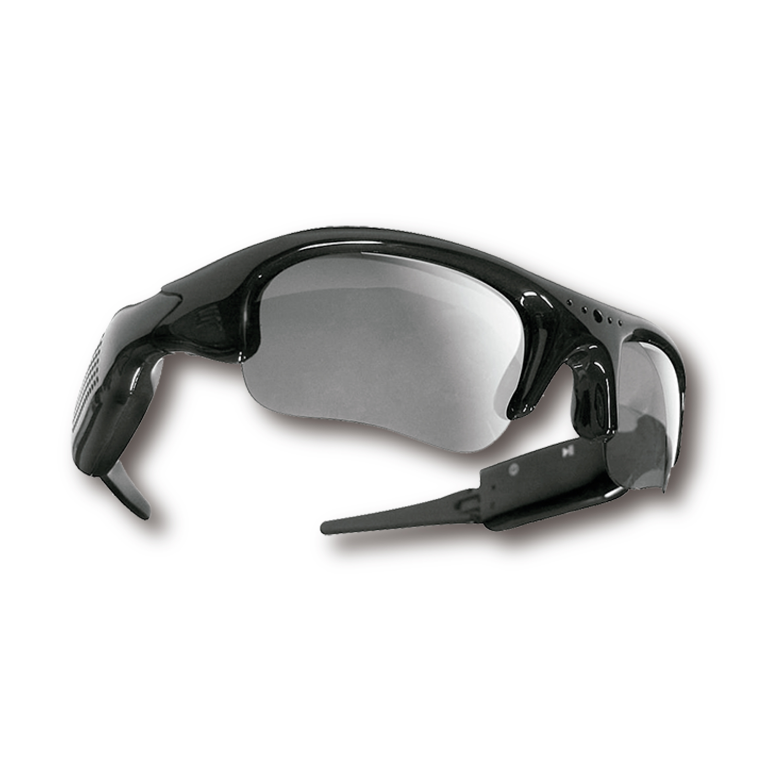 Micro cámara digital, gafas espía