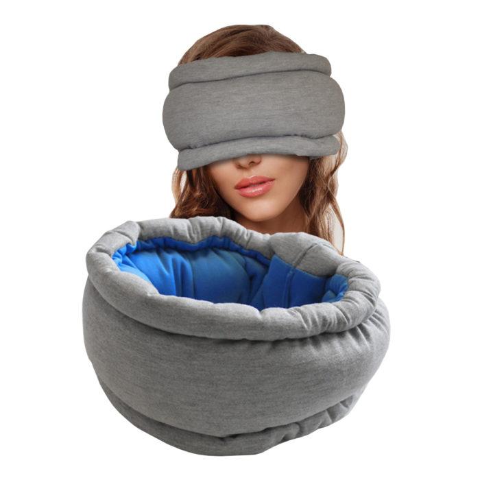 Cojín relajante dormilón BN4255