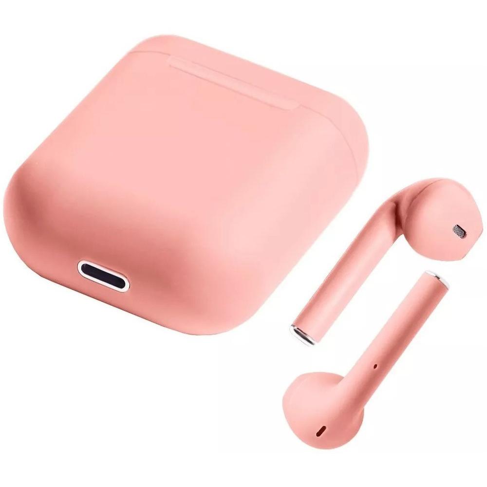 Auriculares inalámbricos Bluetooth BN1427 con estuche de carga