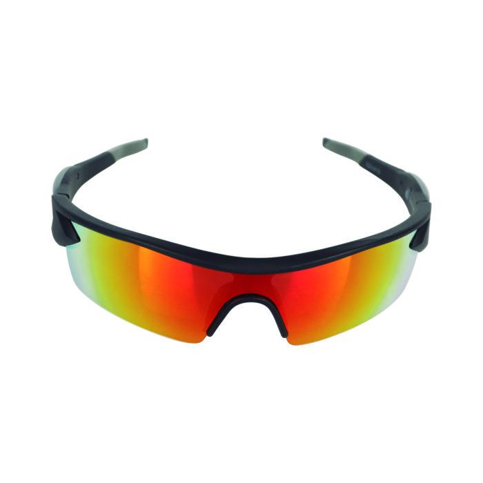 Gafas solares deportívas pack de 2 BN1524