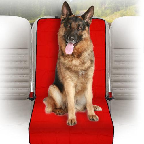 Cubre asiento para mascotas BN1529