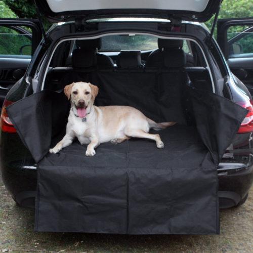 Cubre maletero mascotas BN1545