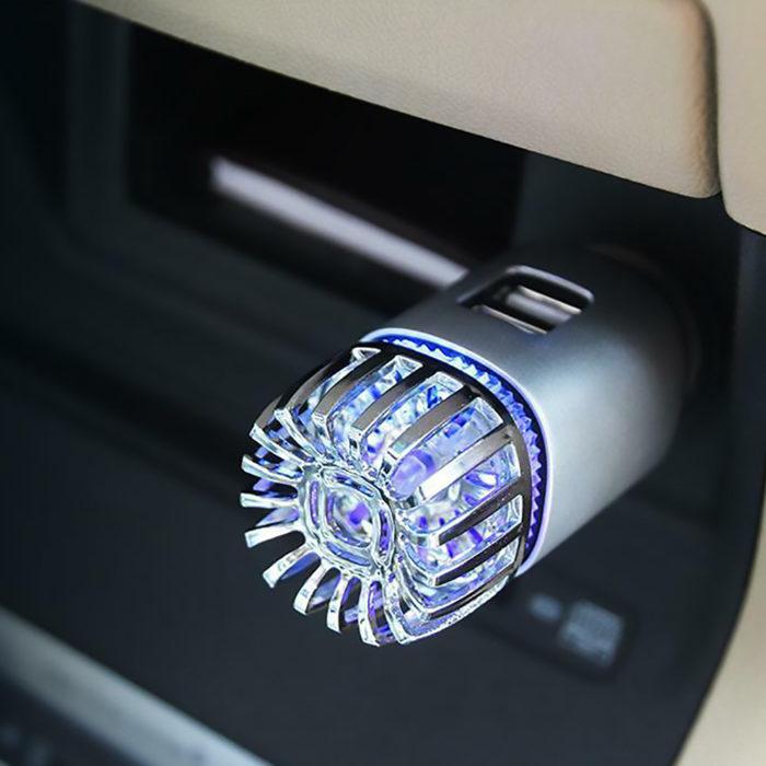 Genereador de ozono BN1555 purificador de aire para coche