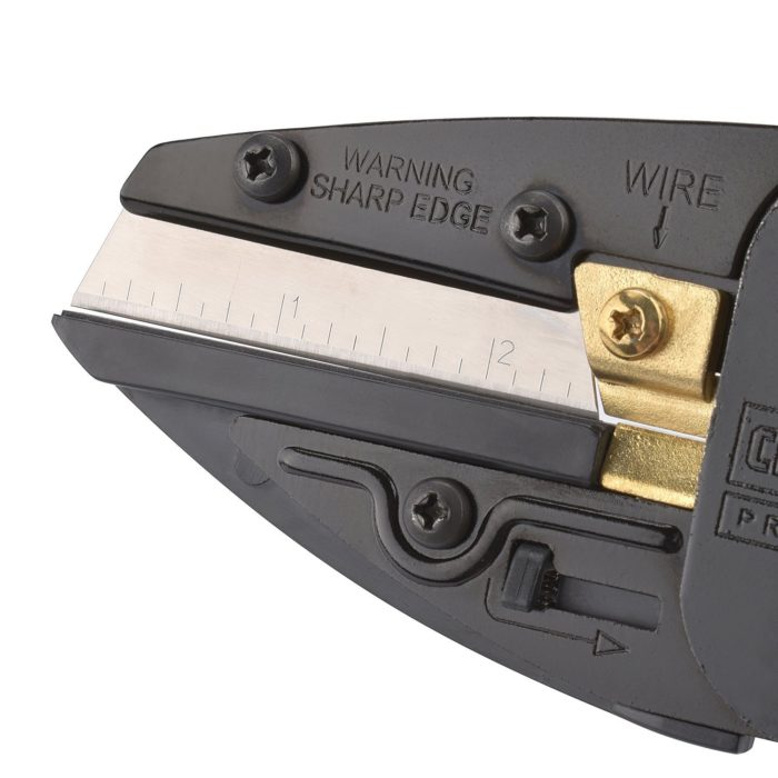 Tijeras profesionales multiusos, corta cables, cutter BN1811