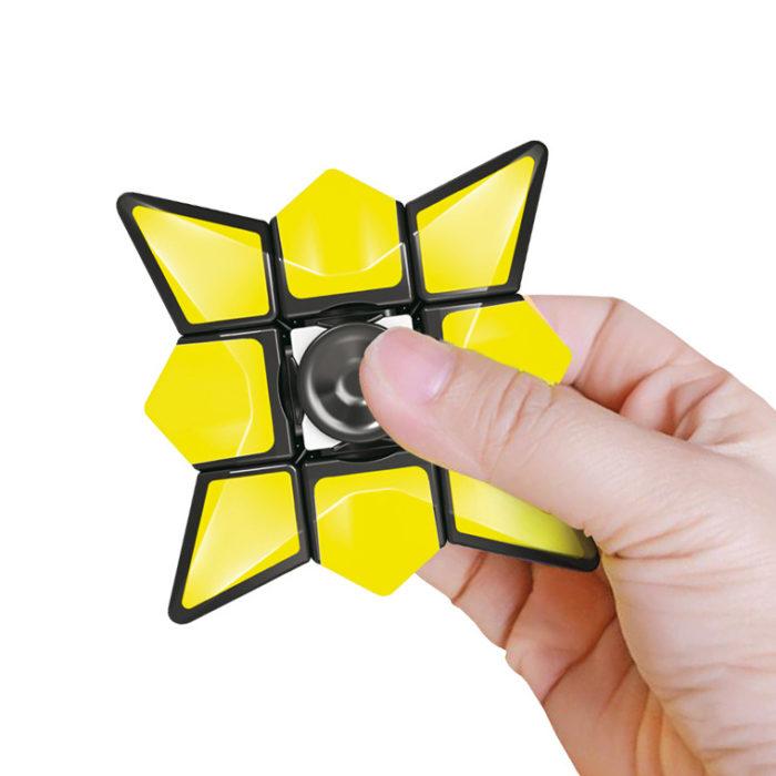 Spinner cube BN2112