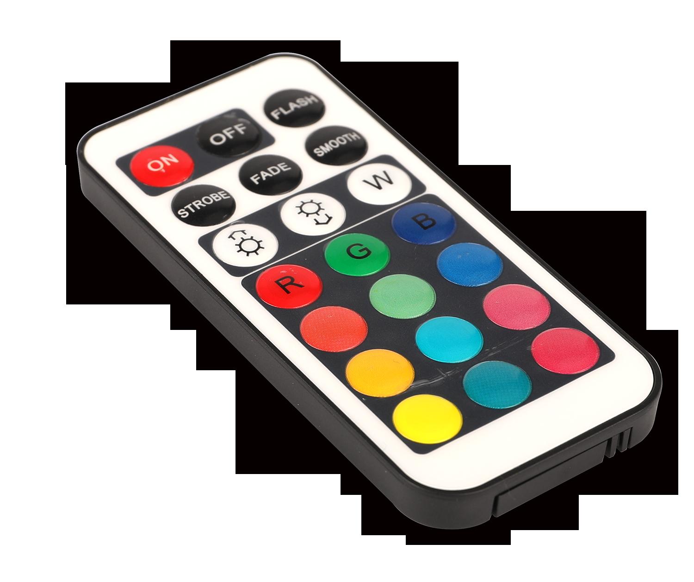 Lámpara luna de 9 colores con mando BN2226