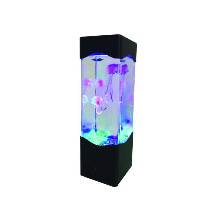 Lámpara acuario medusas XXL BN2255