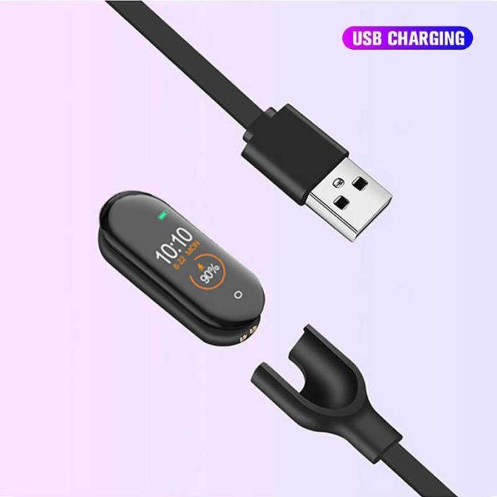 Pulsera de actividad inteligente Smartband M4 BN3104