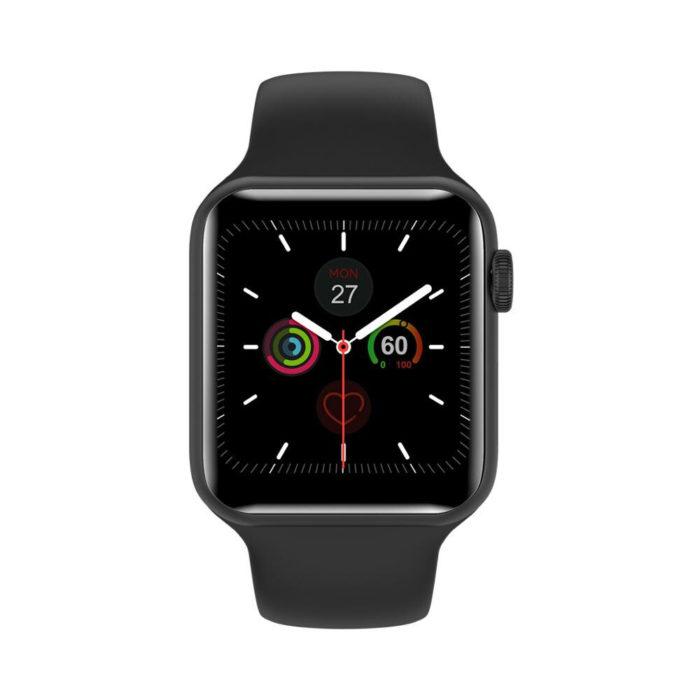 Reloj inteligente con sensor de temperatura corporal Smartwatch BN3109