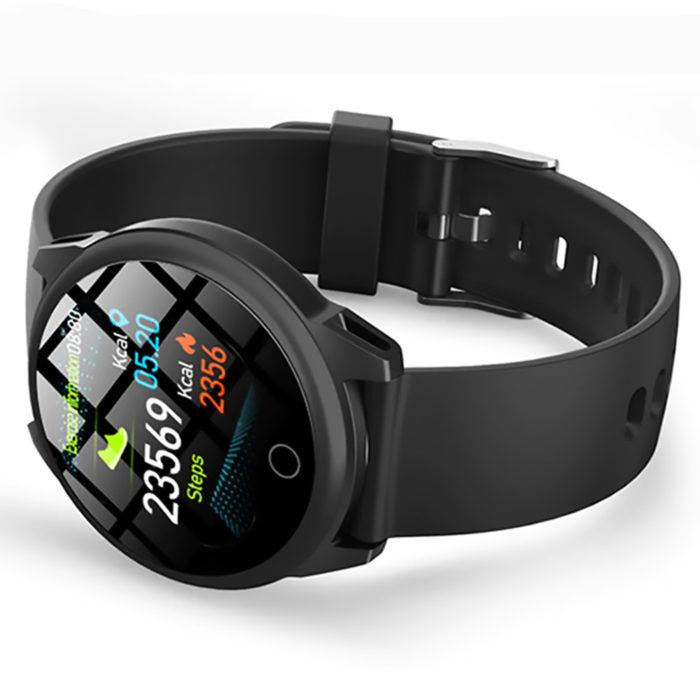 Reloj inteligente smartwatch BN3110 con sensor de temperatura corporal