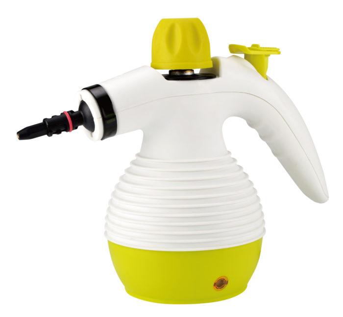 Limpiador a vapor multiusos BN3228