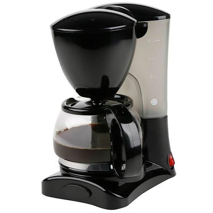 Cafetera eléctrica de goteo 0,6 litros BN3282