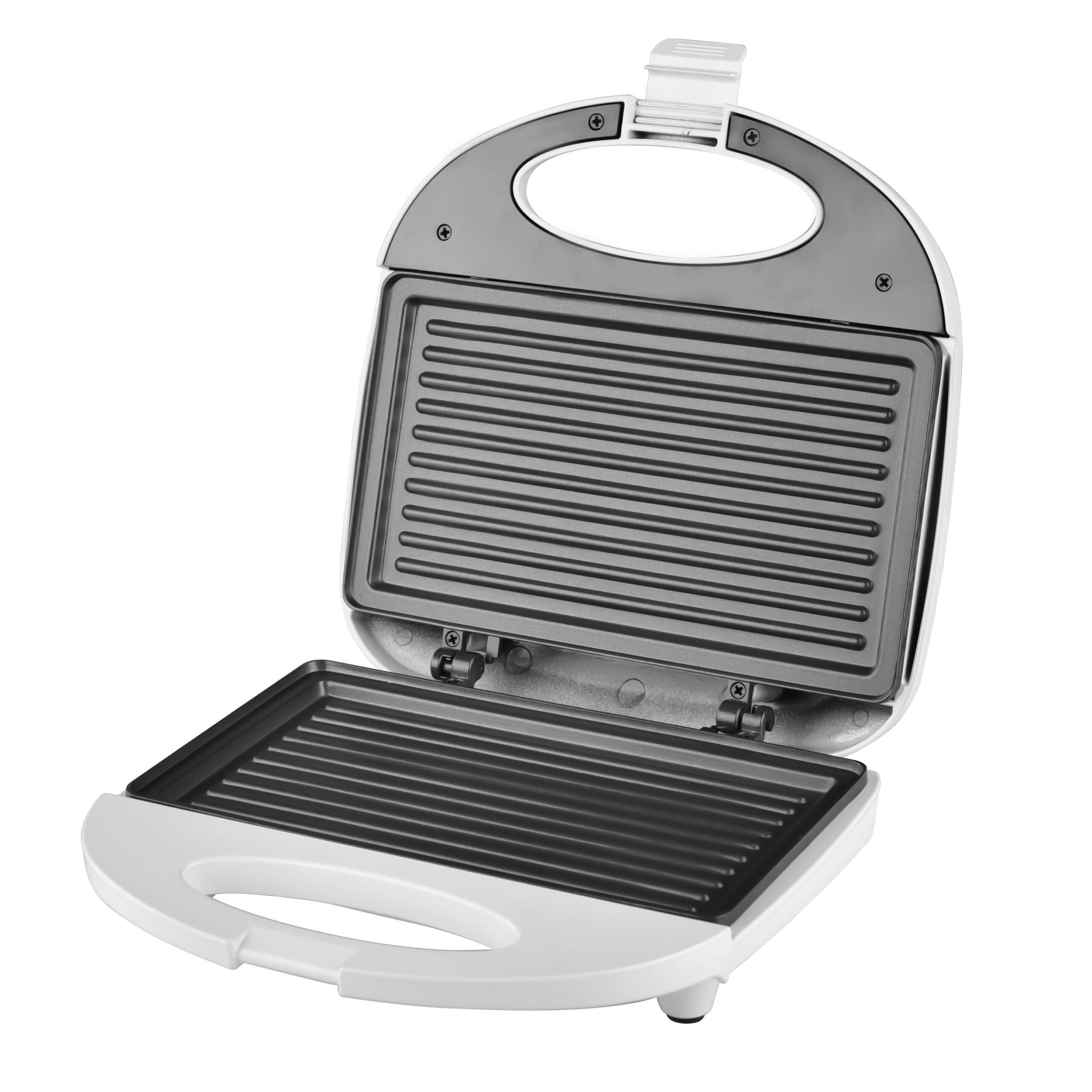 Sandwichera 750W grill BN3397