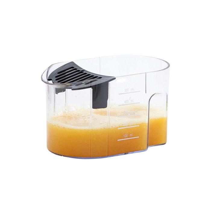 Exprimidor de citricos doble citro twin BN3426