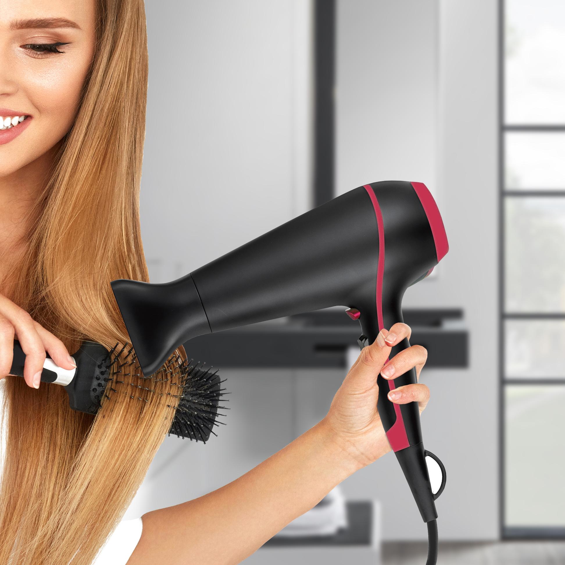Secador de pelo con difusor BN3448