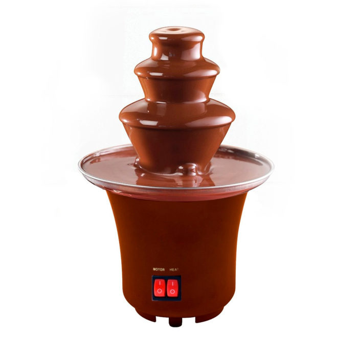 Fuente de chocolate BN3626
