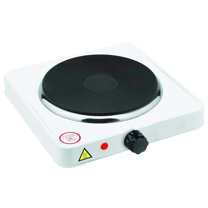 Cocina eléctrica de un fuego portátil 1000w BN3649/12