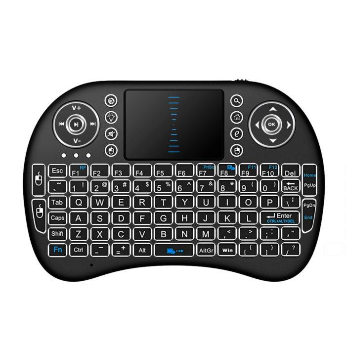 Teclado & touch pad BN3900