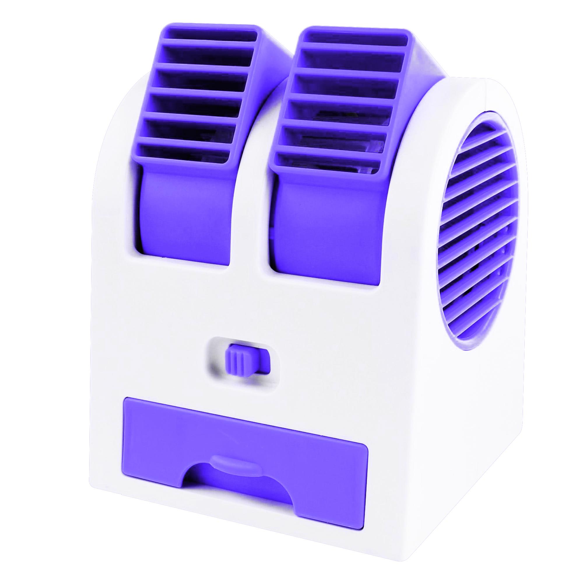 Mini ventilador ambientador BN4004