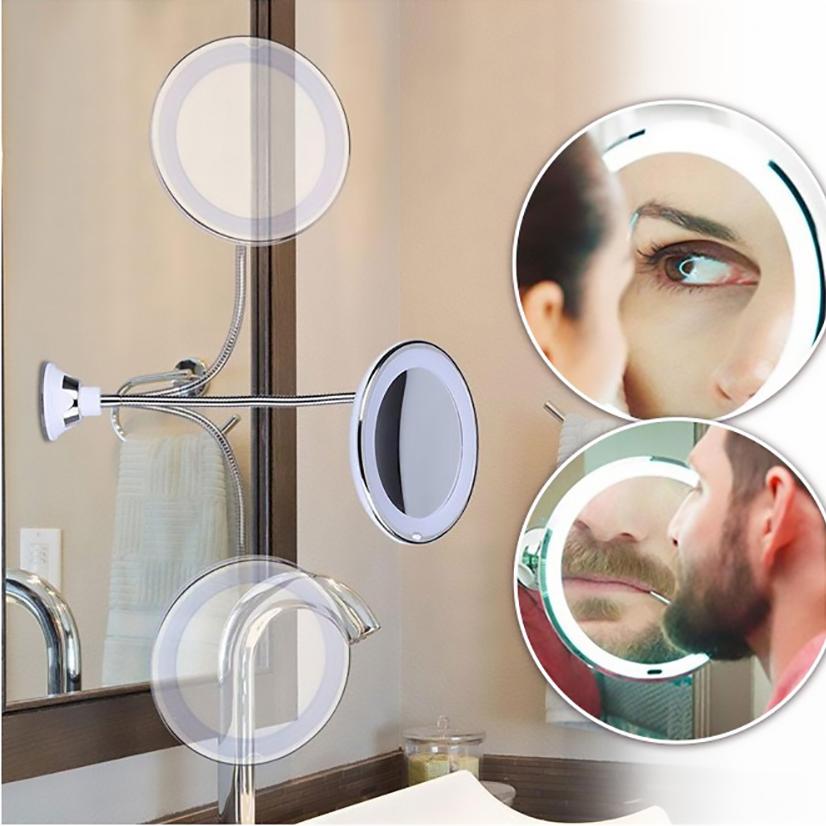 Espejo led flexible 360º BN4224