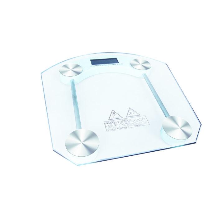 Báscula de baño digital cuadrada BN4227