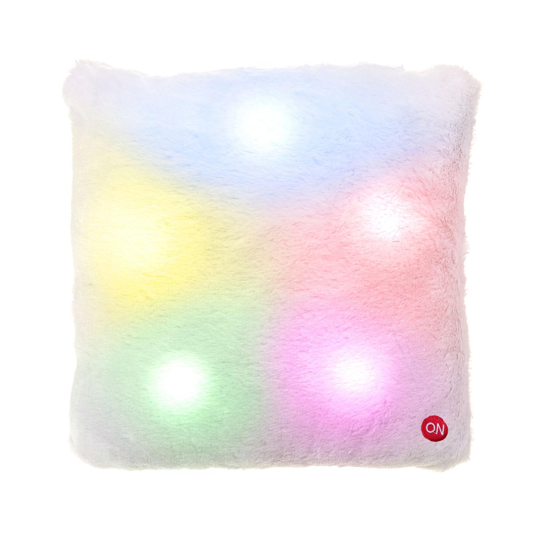 Cojín molón con luz LED BN4257