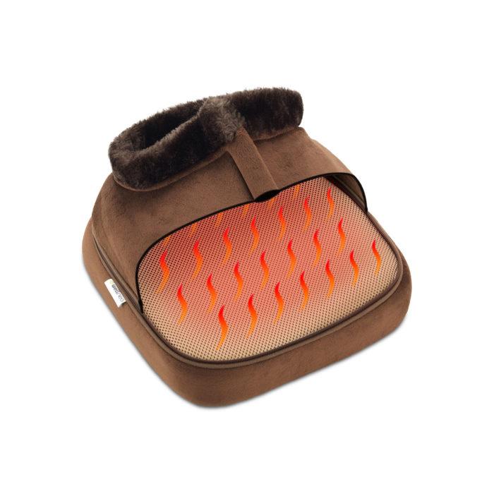 Masajeador de pies calefactables BN4329