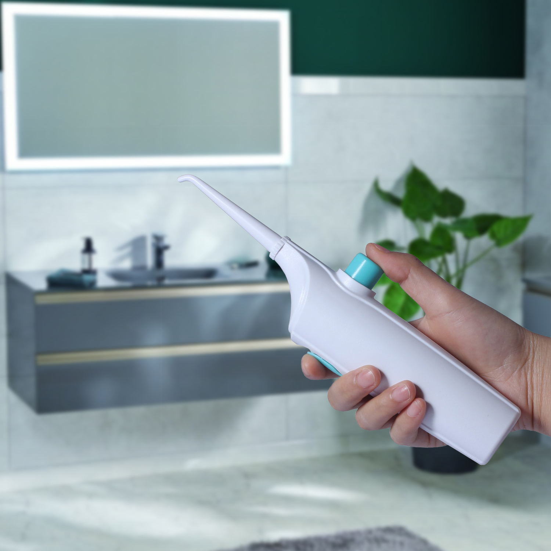Irrigador dental de agua floss BN4336