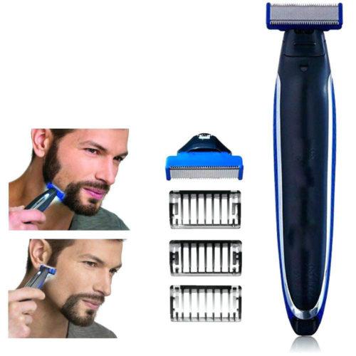 Recortador de barba y corporal con bateria recargable BN4351