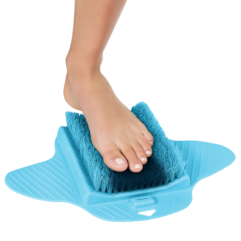 Limpiador de pies con piedra pómez BN4362