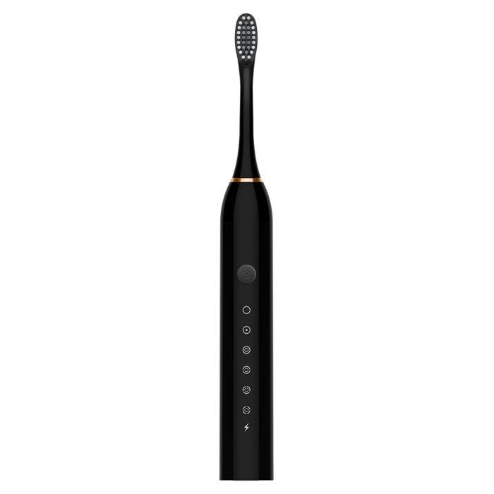 Cepillo de dientes eléctrico con temporizador y batería recargable de 600mAh BN4372