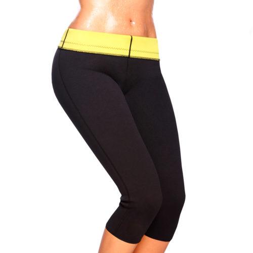 Pantalones de ejercicio para sudar BN4614
