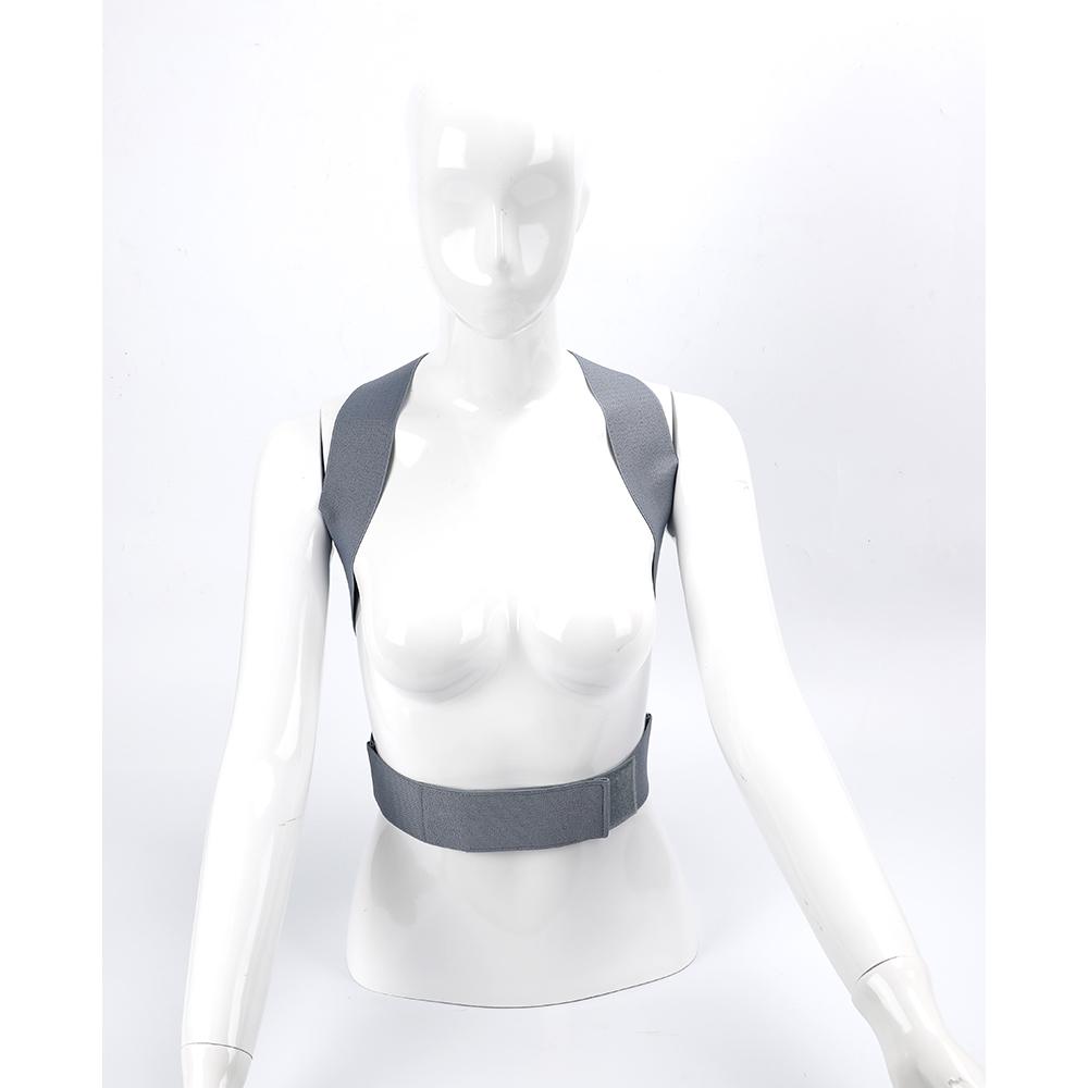 Corrector de espalda postural unisex ajustable BN4626