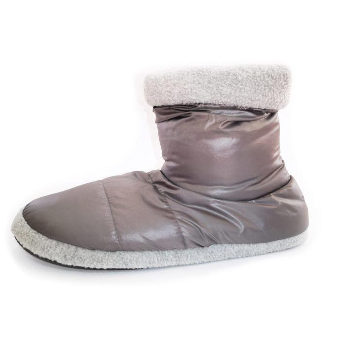 Botas plumón down boots BN4657