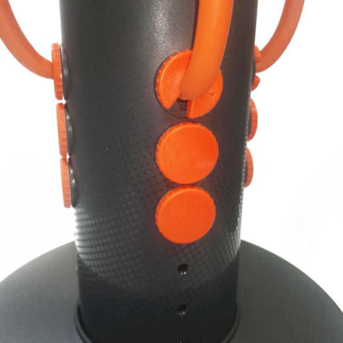 Ejercitador de glúteos BN4692