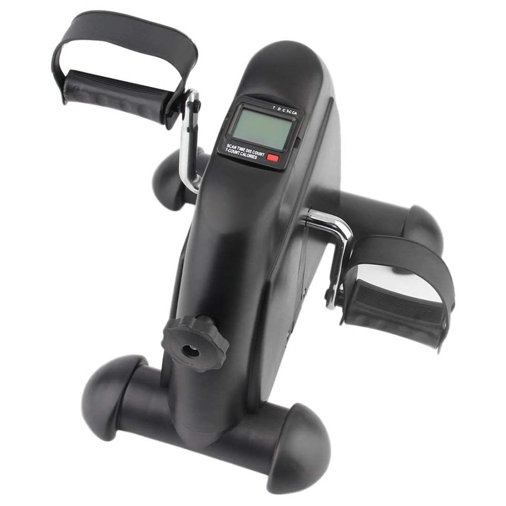 Mini Bicicleta estática BN4693 para el entrenamiento de brazos y piernas