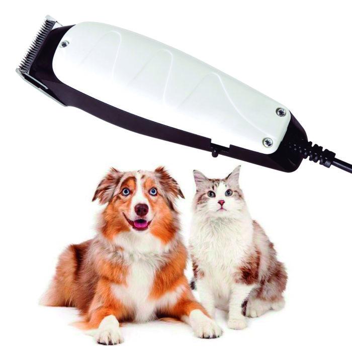 Máquina eléctrica corta pelos para mascotas BN4709