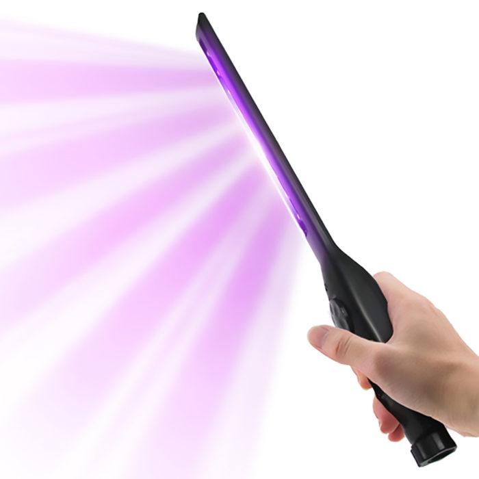 Lampara esterilizadora UV BN4804 portátil desinfectante