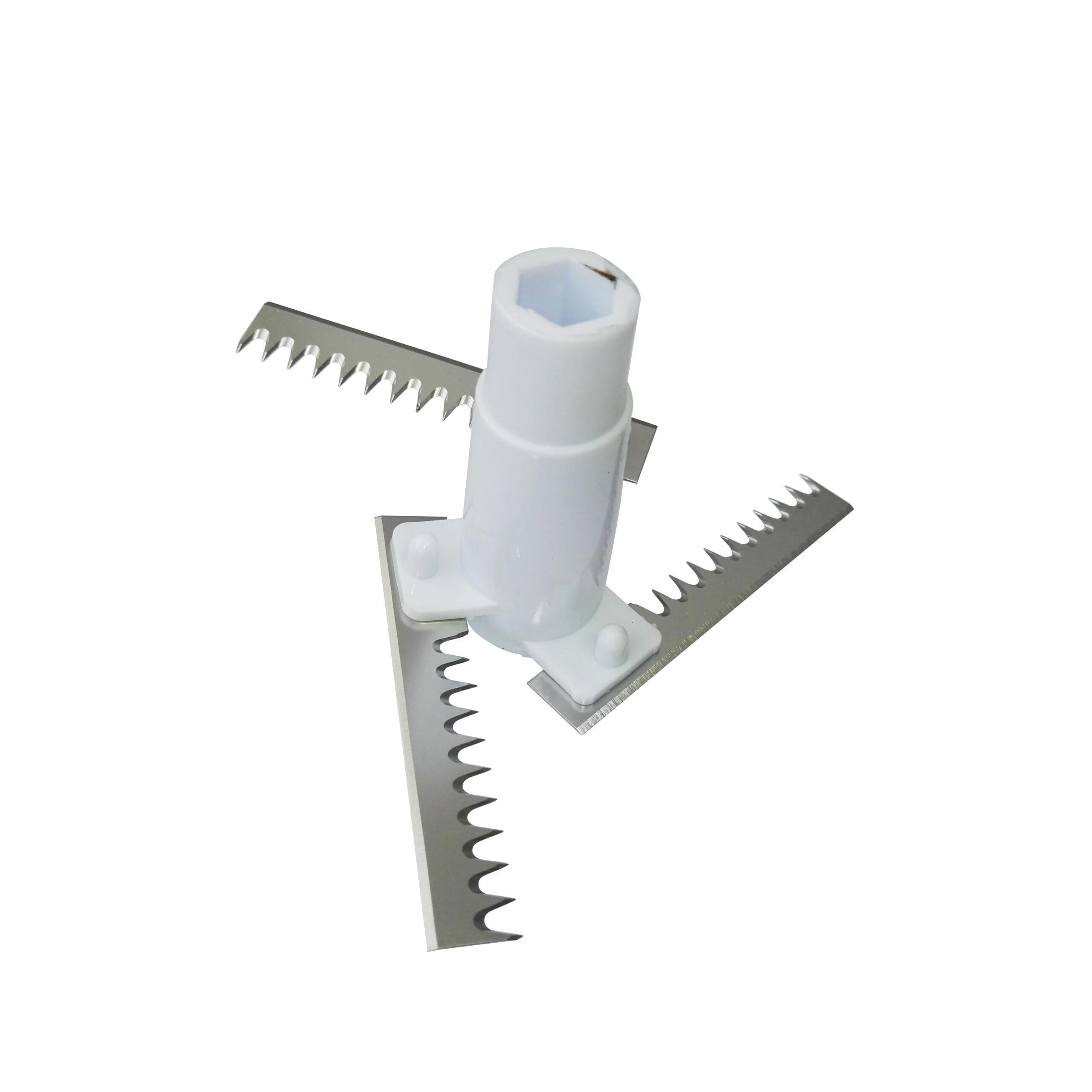 Robot multifunción cortaverduras BN5025