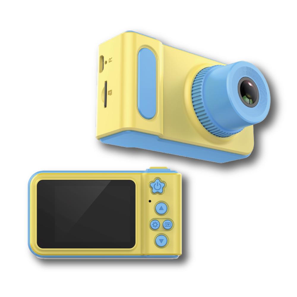 Cámara de fotos/video HD digital infantil BN5041 con juegos 1080P