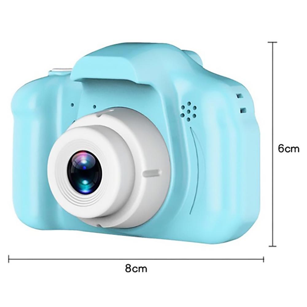 Cámara de fotos/video HD digital infantil BN5042 con juegos 1080P
