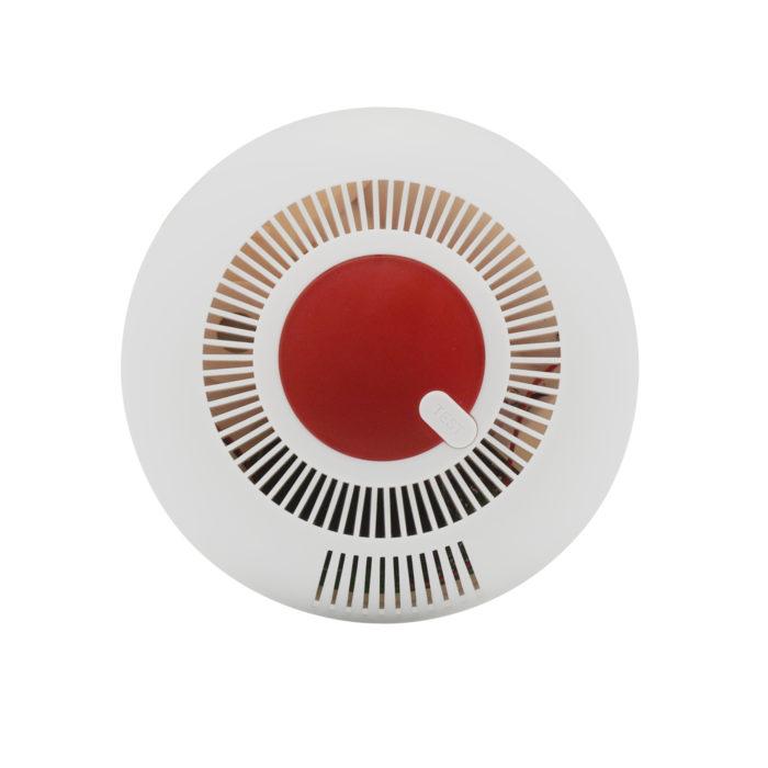 Detector de humo inalámbrico BN5991