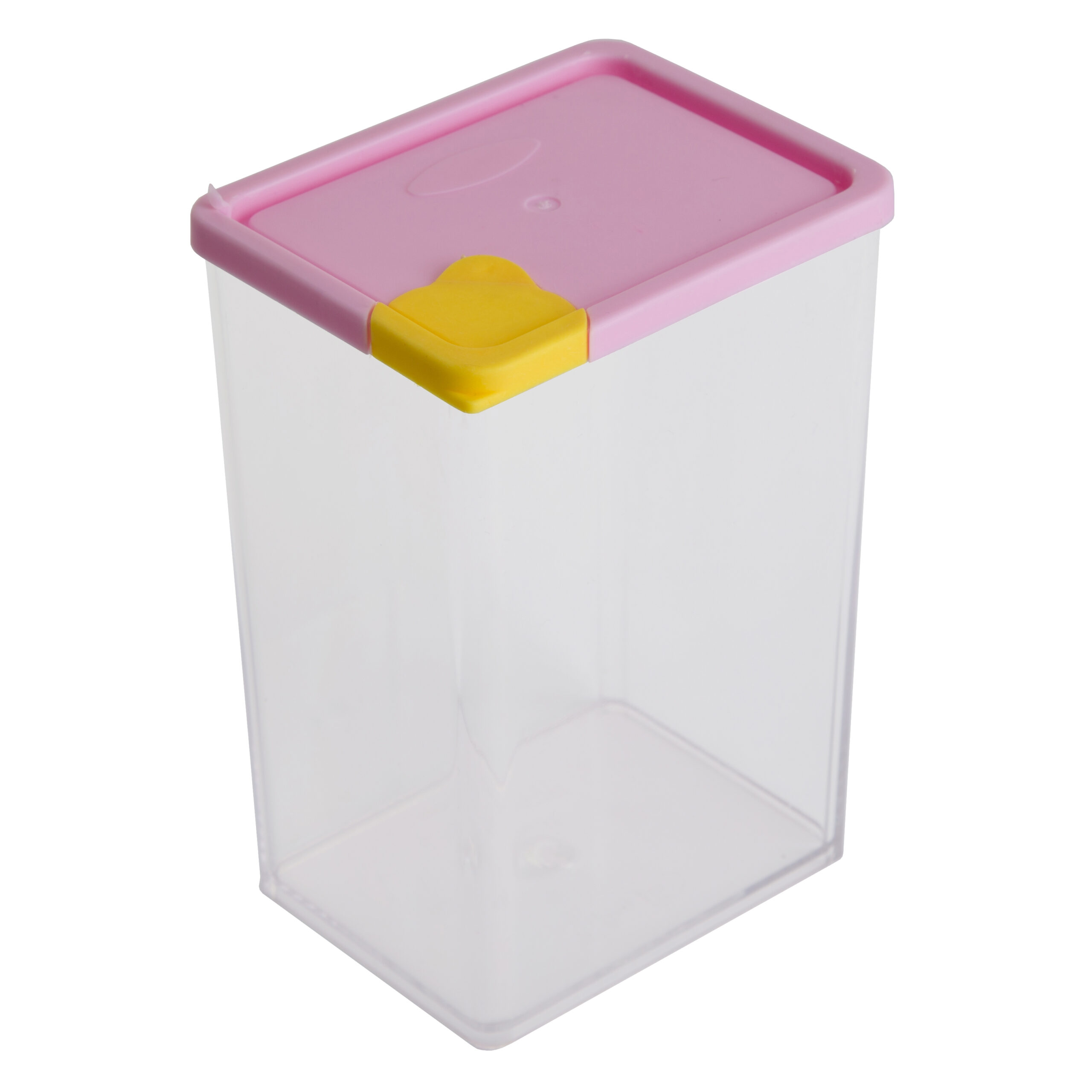 Recipientes de plástico 12 piezas BN5200