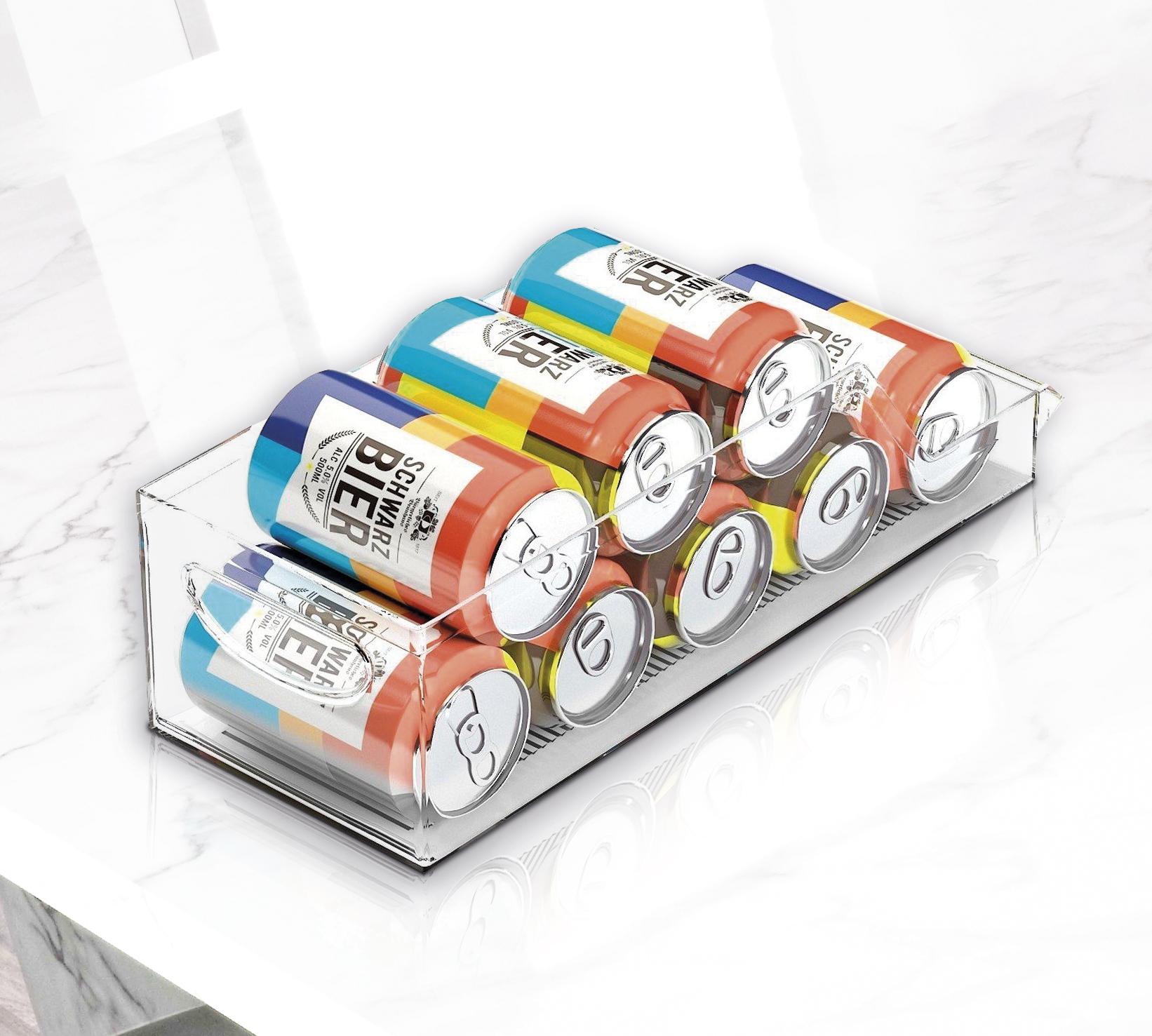 Organizador de latas para frigorífico BN5212