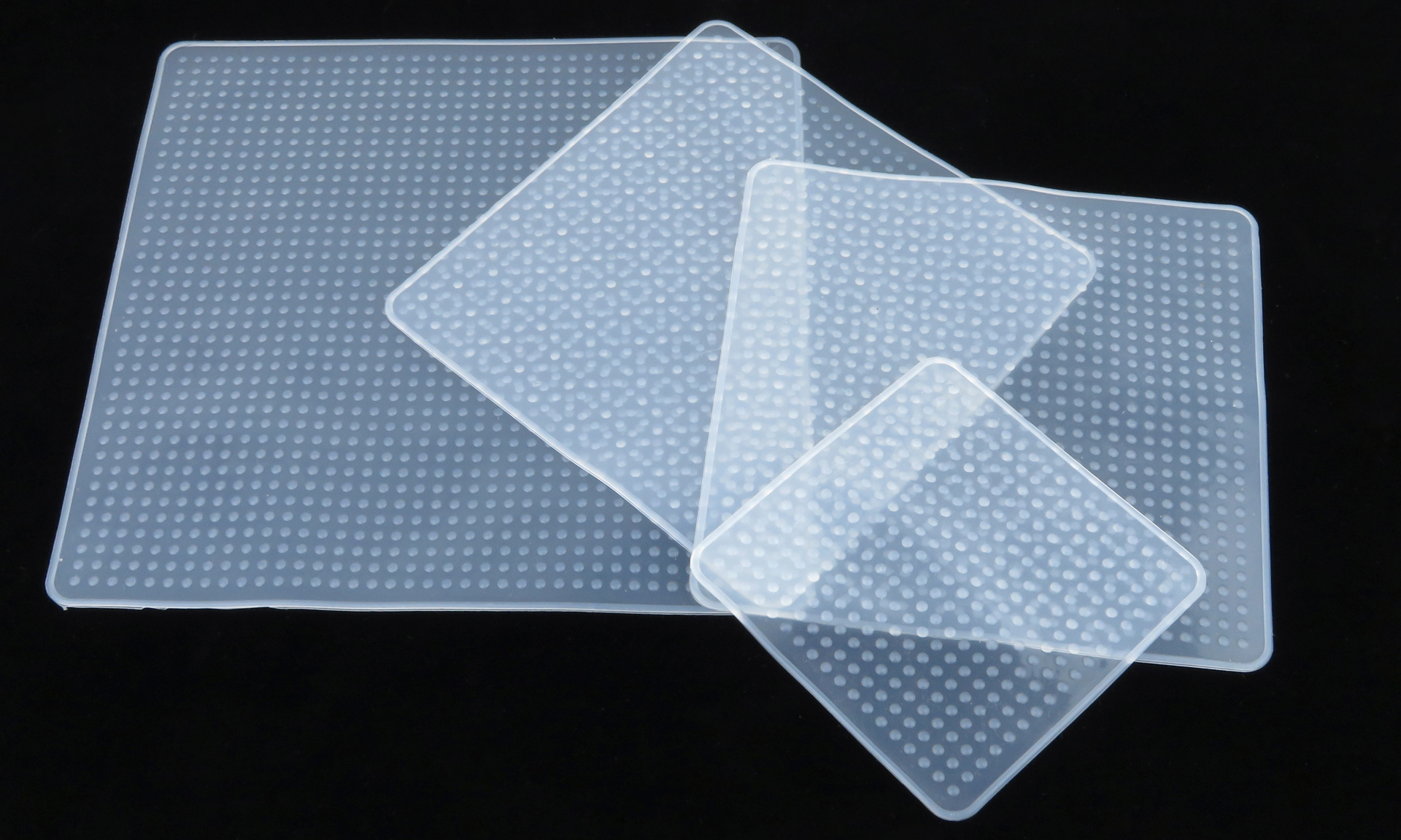 Tapas de silicona elásticas BN5291