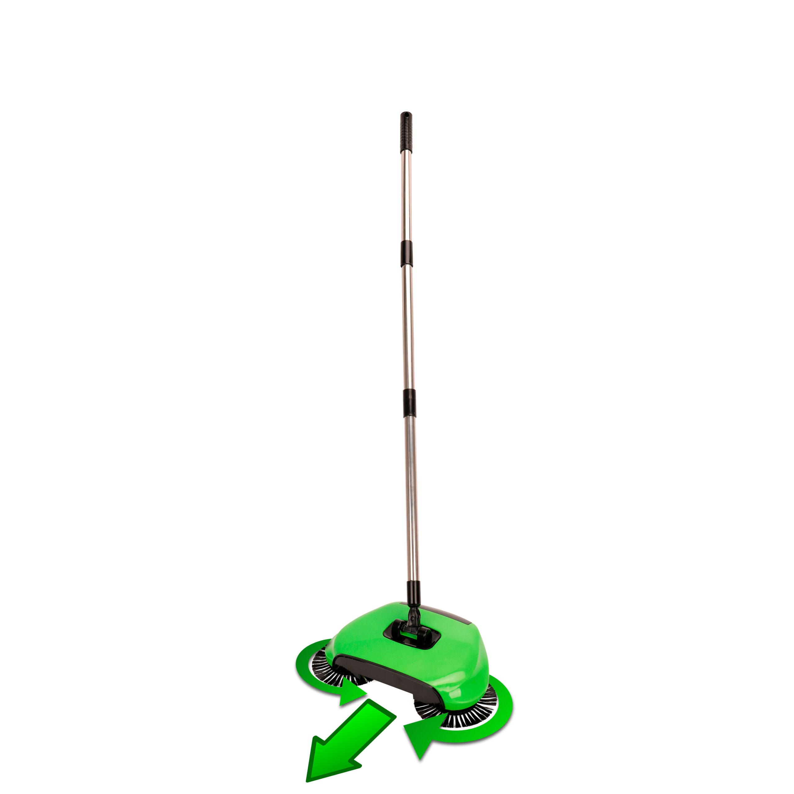 Escoba giratoria Sweeper BN5413