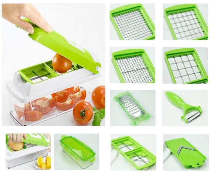 Corta verduras ++ BN5452