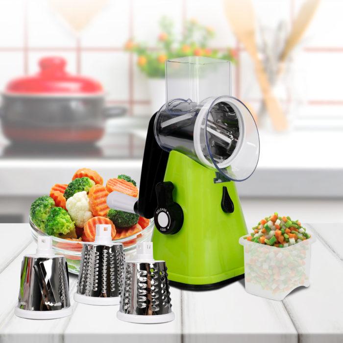 Cortador de verduras manual BN5463