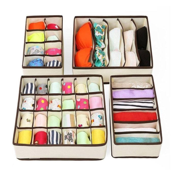 Organizador de ropa BN5530
